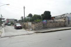 Terreno Avenida Central