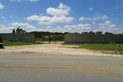 Terreno en venta sobre carretera campeche Lerma,