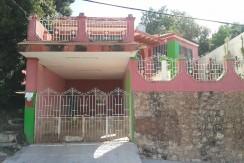 Casa en venta calle Nance col. Tomas aznar