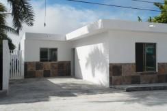 Venta casa en colonia Ignacio Zaragoza Calle 2