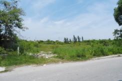 Terreno en venta en Avenida Gustavo Díaz Ordas