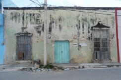 Casa en venta en SEYBA PLAYA Campeche  CALLE 16 No. 49 COL. CENTRO