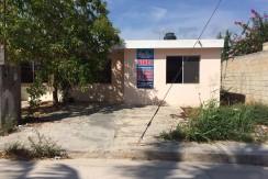 Venta de oportunidad casas en hopelchen
