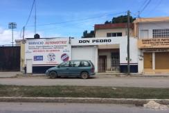 Local en venta Barrio santa lucia
