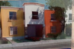 Venta de casas  Residencial San Francisco