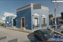 Renta local comercial  en barrio santa ana