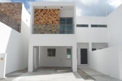 Venta casa en colonia mexico