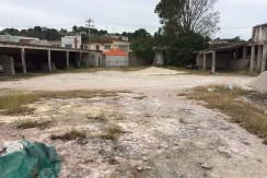terreno en venta barrio de santa ana