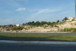 Renta de Terreno en la Avenida Lopez Portillo