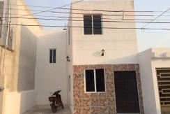Venta de casa  colonia ignacio zaragoza calle 2