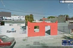 Venta casa sobre avenida Miguel Hidalgo