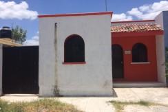 Fraccionamiento Viveros, casa en venta