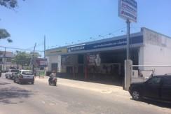 Renta de  dos inmuebles en avenida gobernadores