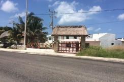 Venta  de casa en zona de playa el sobreron