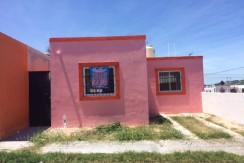 Venta de Casa en Fracc presidente de Mexico