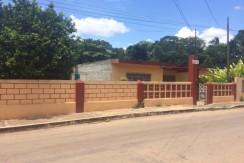 Venta casa en Calkini Campeche