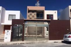 Casa en Venta Fraccionamiento Altamira