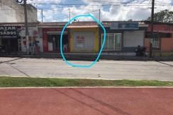 Local comercial en Renta sobre Avenida Concordia