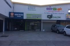 Locales en  Renta Plaza San Carlo , Av. Lopez Portillo
