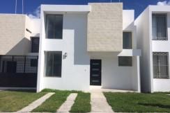 Renta Casa amueblada en Fracc. Algarrobo