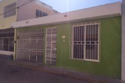 Renta o Venta  casa Barrio de Santa Ana