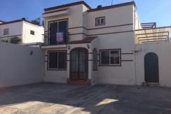 Renta casa Fracc. Laureles