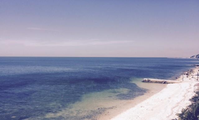 casa playa san loreznzo 1