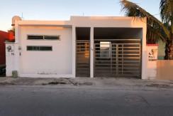 Venta casa en Fracc. Tacubaya