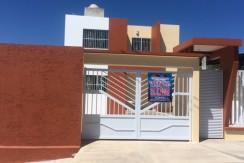Venta de Casa Colonia Josefa Ortiz de Dominguez