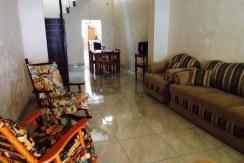 Renta de casa en col. La Ermita calle 12