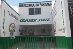 Local comercial en venta en Av. Francisco I Madero( la Ria)