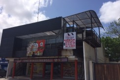 Renta de local comercial frente malecon de Campeche