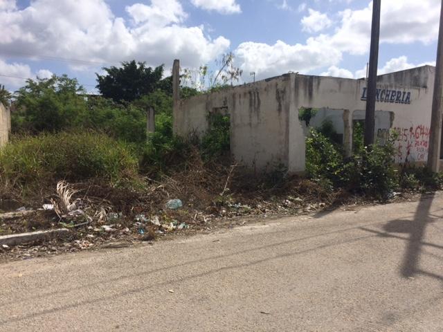 Venta de terreno en colonia Josefa ortiz