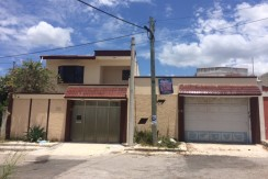 Venta de casa en calle Ernesto Zedillo por la maquiladora Karin Textil