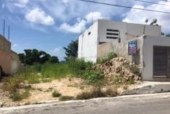 venta de terreno colonia Vicente Guerrero