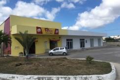 Renta de locales Comerciales, sobre Av Ramon Espinola