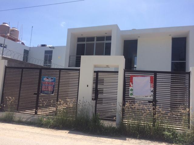 Venta de casa Colonia Lázaro Cárdenas