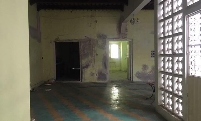 VENTA CASA CENTRO HISTORICO CALLE 63ENTRE12Y1 CONSTA DE 3 REC POZO (4)