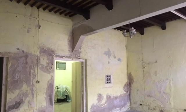 VENTA CASA CENTRO HISTORICO CALLE 63ENTRE12Y1 CONSTA DE 3 REC POZO (5)