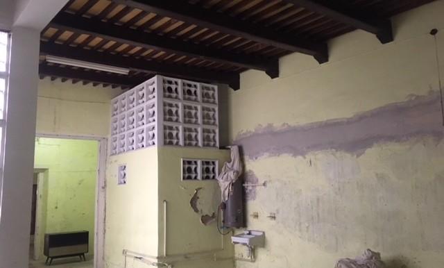 VENTA CASA CENTRO HISTORICO CALLE 63ENTRE12Y1 CONSTA DE 3 REC POZO (6)