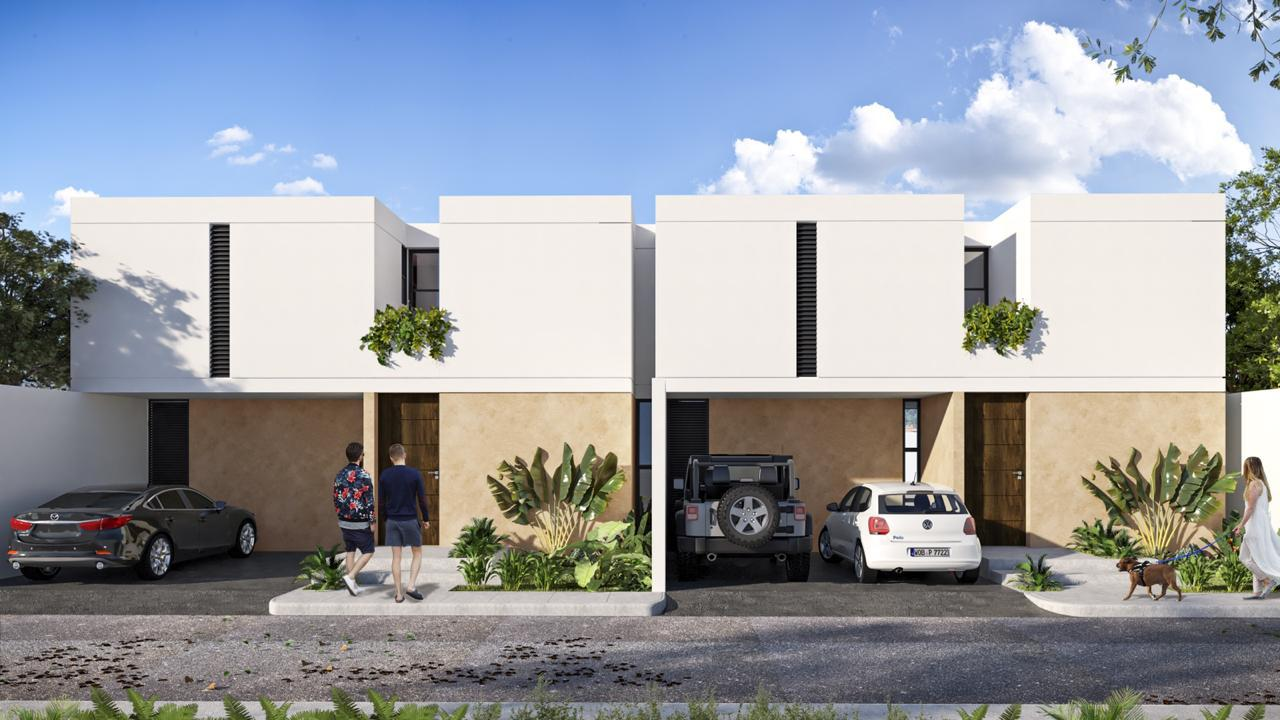 Ventas de casas con acabado de lujo sobre la calle dos  Col. Ignacio Zaragoza