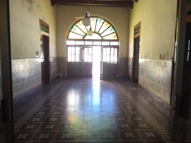 Renta de casa sobre la Prolongacion Galeana con Av Justo Sierra