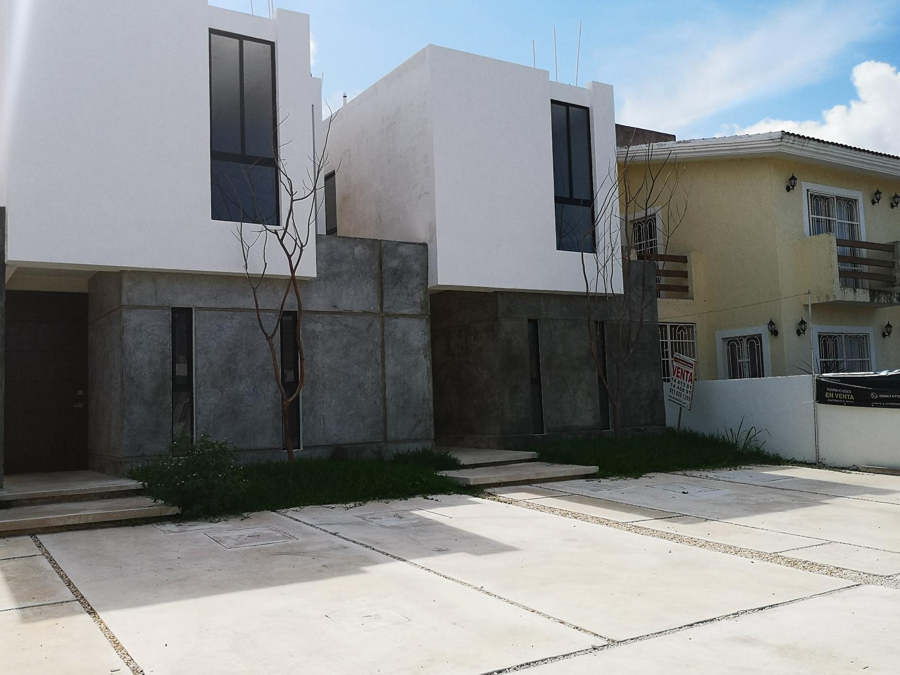 Venta de casas de lujo en Fraccionamiento Belem